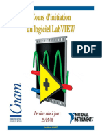 Cours Initiation Labview V2 ( PDFDrive )