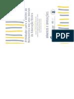 ATIVIDADES PARA O ENSINO DE MATEMÁTICA NO EF - LIVRO 03 - NÚMEROS E OPERAÇÕES - JAN 2019 - 104 LIVRETO