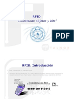 PRESENTACION RFID