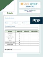 6-grado-Examen-Trimestral-Bloque-III-2020-2021