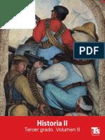Cuaderno de Trabajo Historia II Bloques 4 & 5