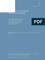 PRArt214594_Producao de pretroleo terrestre no Brasil_P_BD
