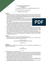 UU no. 4 tahun 1996 (hak tanggungan)