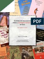 Contribucion Bibliografica Sobre El Movi
