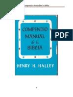 Compendio Manual de La Biblia At