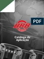 CATALOGO BRB