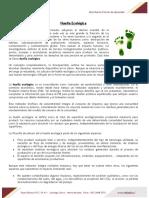 Apunte 1 Huella Ecologica e Impacto Del Hombre en El Ecosistema 92175 20200201 20171102 161743
