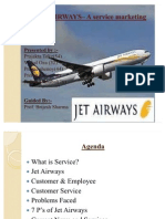 Jet Airways-Group No.1
