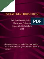 09 - EP1 - N - Estrategias Didacticas