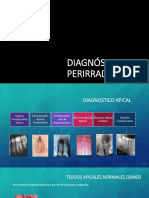 Diagnóstico periapical