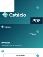 Novo Flex_ LABORATÓRIOS VIRTUAIS