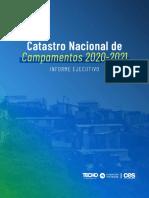 Informe Ejecutivo_Catastro Campamentos 2020-2021 (1)