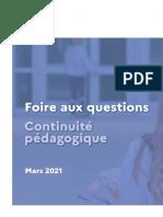 Faq Pedagogique 19032021 Vd