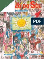Rui Nogueira e J. W. Bautista Vidal - Preliminares da Nação do Sol