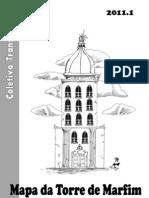 Mapa da Torre de Marfim