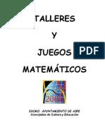 juegos matematicas infantil primaria secundaria
