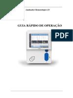 GUIA RAPIDO ZYBIO 3-1