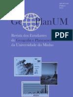 GeoPlanUM_I_Edição_2010