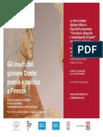 Le Vite Di Dante Giuliano Milani e Elisa