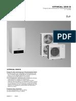 Viessman Vitocal 250-S_DatiTecnici_5833073VDP00005_1