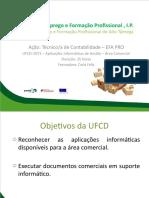 Manual de formação 0571