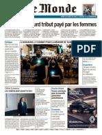 Le Monde - No. 23,766 [06-07 Jun 2021]