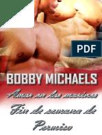 Bobby Michaels - Amor de los Marines 01 - Fin de semana de permiso