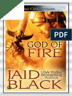 Dios del fuego_Jaid Black