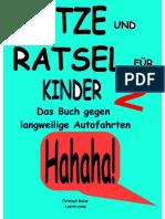 Das 2. Kinderbuch Gegen Langweilige Autofahrten by Bieber Christoph (Z-lib.org)