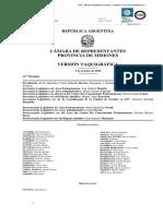 4. V.Taquigráfica Aprob Pto 2020 [03.10.2019]