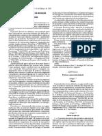 Decreto Lei 57, 2008, De 26 Março - Práticas Comerciais Desleais