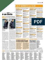 La Gazzetta Dello Sport 20-03-2011