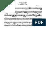 Akeri - 016 Tromba basso sib