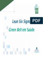 4. Medição Green Belt_Aula 04