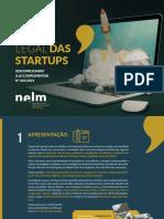 Guia Prático Marco Legal Das Startups