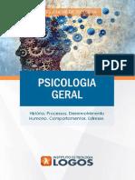 Psicologia Geral | Curso de Teologia 100% Online | Instituto de Teologia Logos