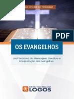 Os Evangelhos | Curso de Teologia 100% Online | Instituto de Teologia Logos