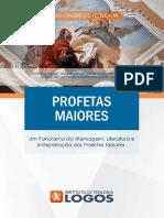 Profetas Maiores   Curso de Teologia 100% Online   Instituto de Teologia Logos