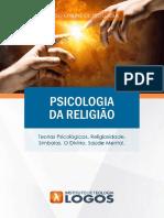 Psicologia da Religião   Curso de Teologia 100% Online   Instituto de Teologia Logos