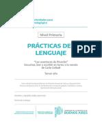 practicas_del_lenguaje_Pinocho novela