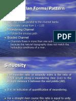 Earthen Channel Design_1