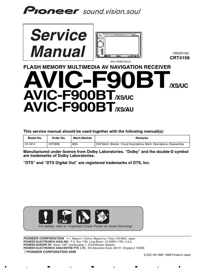 Magnificent Avic F900bt Wiring Harness Diagram Pictures ...