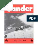 RCAF Gander Base - Jun 1944