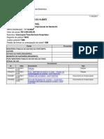 Acordo para realização de eventos em Santarém na pandemia