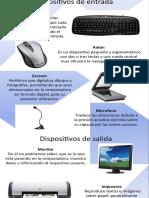 infografias de perifericos
