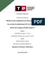 LIMA PERU 4 - UTP