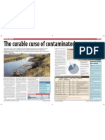 The curable curse of contaminated wastewater