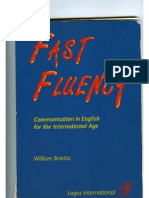 Fast Fluency
