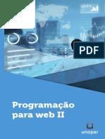 Programação Para Web II