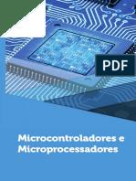 Microcontroladores e Microprocessadores